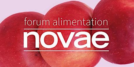Forum Alimentation - Novae 2020 tickets