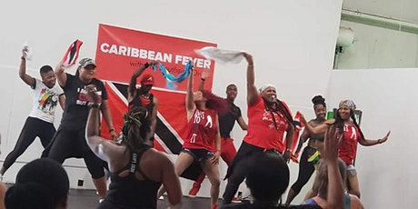 Caribbean Fever 6: All About Deh Fete tickets