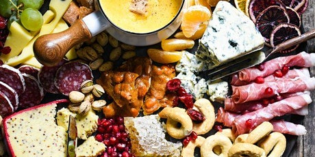 Fredericksburg Fall Cheese and Wine Festival tickets