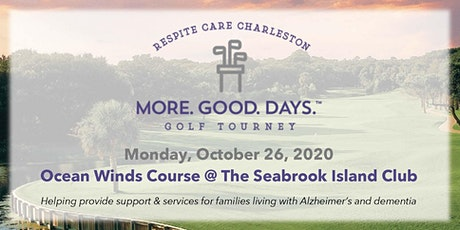 Golf Tournament for Alzheimer's & Dementia tickets