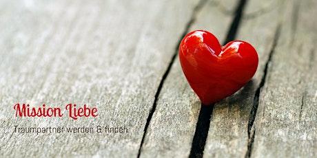 Mission Liebe! - Intensiv-Seminar   Tickets