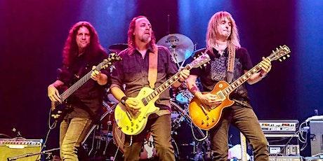 Desperado: Eagles Tribute tickets