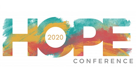 Hope Conference 2020 tickets