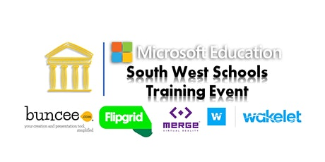 Microsoft South West  Schools Training Event tickets
