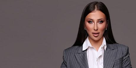 Yana Panfilovskaya MASTERCLASS London tickets