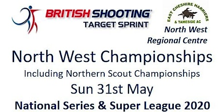 North West Championships 2020 tickets