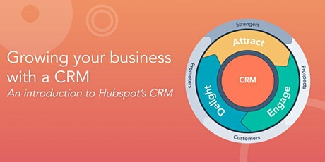 Growing your business with a CRM tickets
