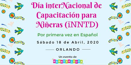Día de Capacitación para Niñeras (NNTD) entradas