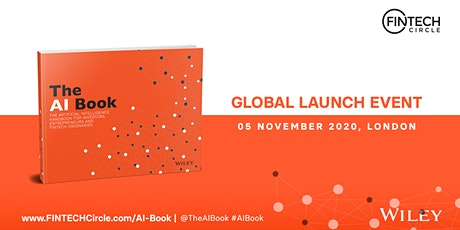 The AI Book Launch tickets