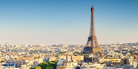 IMA Europe Paris Meeting bilhetes