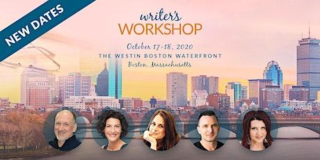 Writer's Workshop tickets