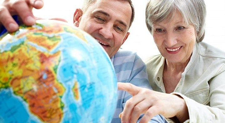 Seniors Trade Show 2020 image