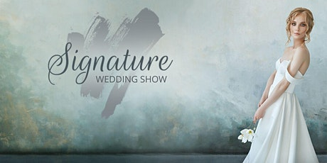 Signature Wedding Show at Mercedes-Benz World tickets