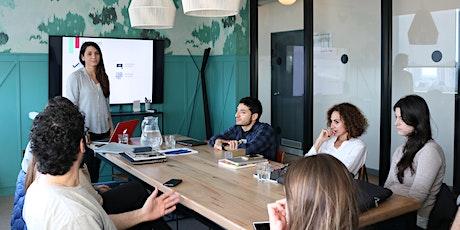 """Workshop Online """"Cómo digitalizar tu negocio"""" entradas"""