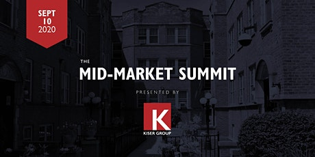 Mid-Market Summit 2020 tickets
