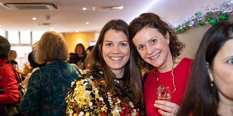 The Athena Network Chiswick - Networking for women in business tickets