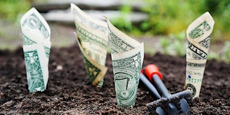 Investing 101(Webinar) tickets