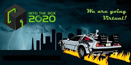 Into The Box 2020 - We are going VIRTUAL + VIDEO RECORDING tickets