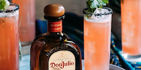 CONDÉ NAST TRAVELLER: CELEBRATE CINCO DE MAYO WITH DON JULIO TEQUILA tickets