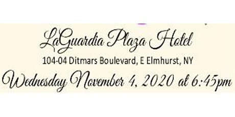 November 4th Free Bridal Show at LaGuardia Plaza Hotel in Queens,NY tickets