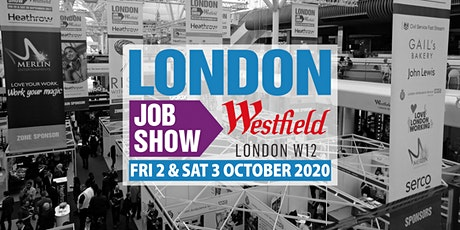 London Job Show | Careers & Job Fair tickets