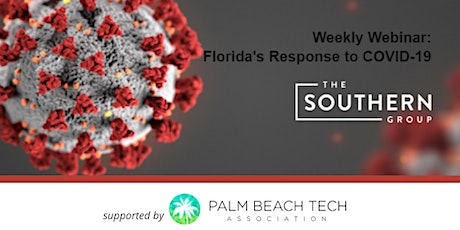 FREE WEBINAR | Florida's Response to COVID-19 (The Southern Group) tickets
