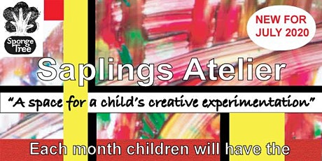 Saplings Atelier tickets