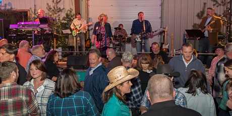 13th Annual Triple B ~ Boots, Band & BBQ! tickets