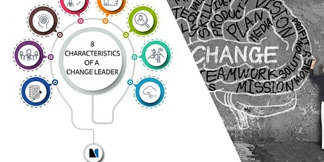 Leading through Change with Emotional Intelligence tickets