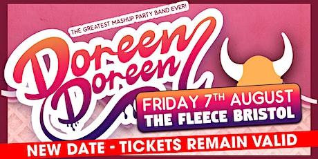Doreen Doreen tickets