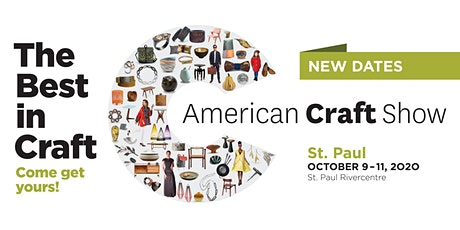 American Craft Show, St. Paul tickets