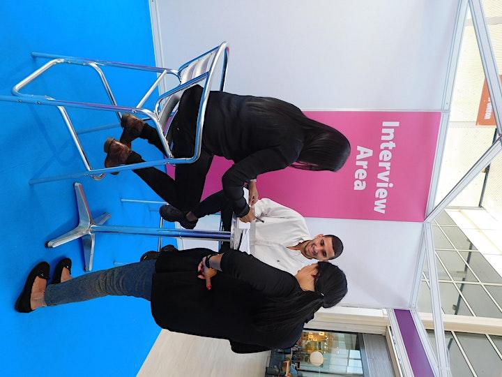 MK Job Show | Career & Job Fair in Milton Keynes image