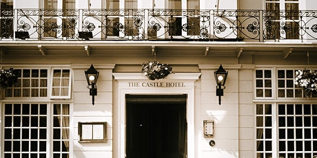 Castle Hotel - Windsor Wedding show tickets