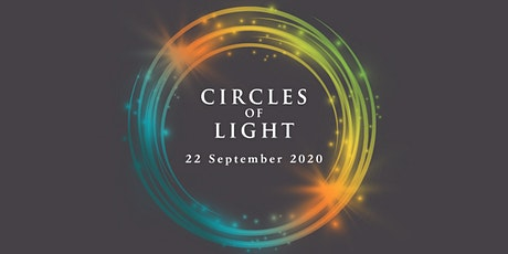 Circles of Light 2020 tickets