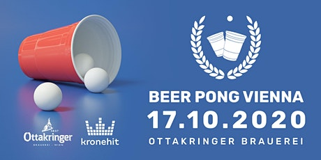 Beer Pong Vienna 2020 Tickets