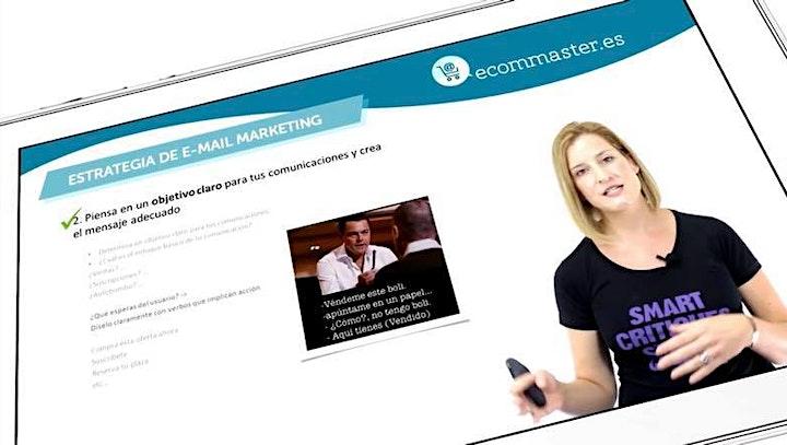 Imagen de Máster Marketing Digital & Ecommerce. Modalidad Online. Inicio de Curso
