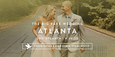 The Big Fake Wedding Atlanta | Powered by Macy's tickets