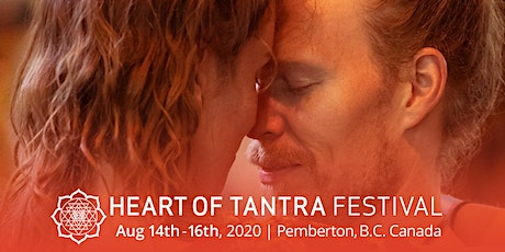 Heart of Tantra Festival 2020 tickets