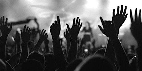 Retiro: Josués con Corazón en Fuego tickets