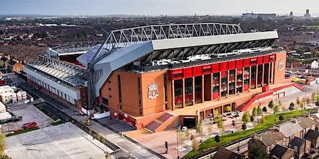 Liverpool Business Fair 2020 tickets