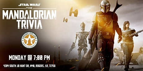 The Mandalorian Trivia at Growler USA Rogers tickets