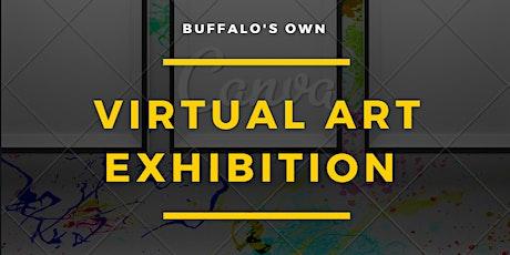 Virtual Art Exhibition tickets