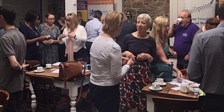 Free Business Networking 4th September 2020 Abergavenny tickets