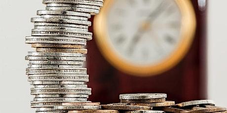Debt Management (Webinar) tickets