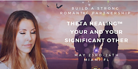 Theta Healing®: Your and Your Significant Other tickets
