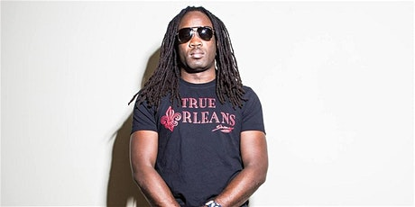 Shamarr Allen & The Underdawgs (Rescheduled from April 17) @ SPACE tickets