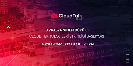 CloudTalk Global Tickets