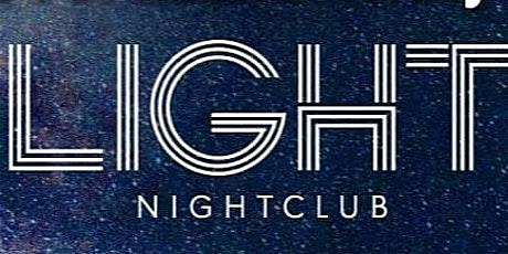 THE LIGHT NIGHTCLUB  (GUEST LIST ENTRY THIS IS NOT YOUR TICKET FOR ENTRY) tickets