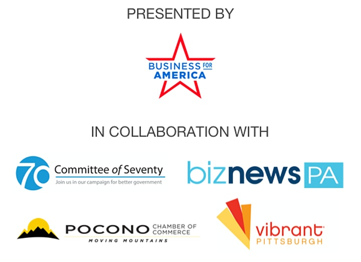 Time to Vote: A webinar for civic-minded businesses in Pennsylvania image