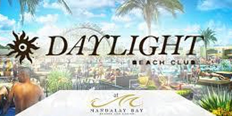DAYLIGHT BEACH CLUB (GUEST LIST ENTRY THIS IS NOT YOUR TICKET FOR ENTRY) tickets
